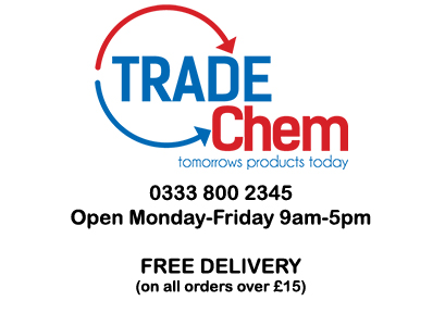 Trade Chem Logo